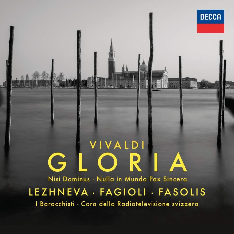 Glorioso Vivaldi
