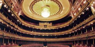 Desconvocados los paros de La tabernera del puerto en el Teatro de La Zarzuela