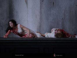 Lucia Di Lammermooren el Teatro Real
