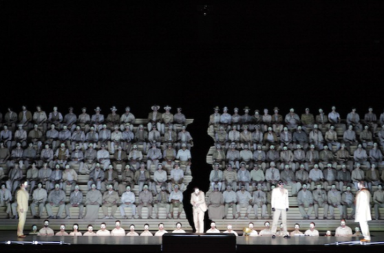 Rigoletto en Munich