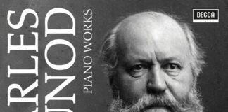 Roberto Prosseda y el piano de Gounod