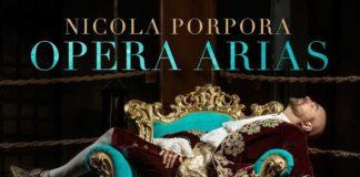 Max Emanuel Cencic descubre a Porpora