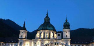 Festival Richard Strauss: premier concert de plein air à l'abbaye D'Ettal