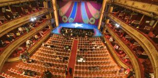 El Gobierno anulará el Real Decreto de fusión del Teatro Real y el Teatro de la Zarzuela