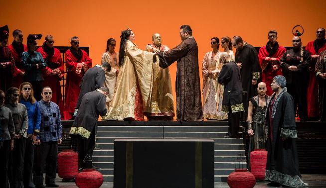 Una Turandot para Liu en Las Palmas