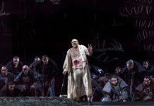 Le nouveau Parsifal de Munich: magie de la musique et mise en scène très discutée