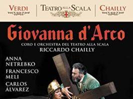 """En defensa de """"Giovanna d'Arco"""""""