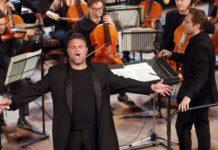 La prensa alemana y griega elogia la gira internacional de Joseph Calleja y Ramón Tebar