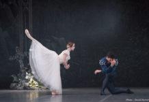 Giselle, del Ballet du Capitole de Toulouse