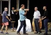 La programación lírica de A Coruña 2018 celebra los 250 años de ópera en la ciudad