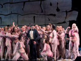 Parsifal à Munich: open air et live stream gratuits ce dimanche