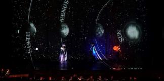 Un interesante arranque de la Quincena Musical Donostiarra con La Creación
