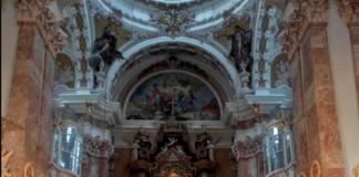 Davidis pugna et victoria, le seul oratorio latin connu de Scarlatti au Festival d'Innsbruck