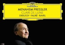 El Debussy crepuscular de Menahem Pressler