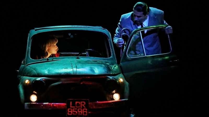 Rigoletto de Elijah Moshinsky