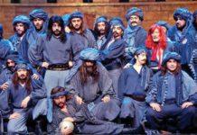 Alì Babà e i 40 Ladroni alla Scala di Milano