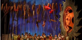 Un Elisir en Pamplona musicalmente ramplón y precipitado