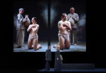 Trío de ases: Sellars, Viola y Warner vuelven a París con Tristan e Isolda
