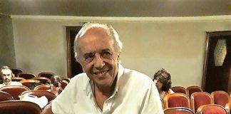 Entretien avec Léo Nucci
