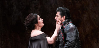 Macbeth en el Palacio de Bellas Artes