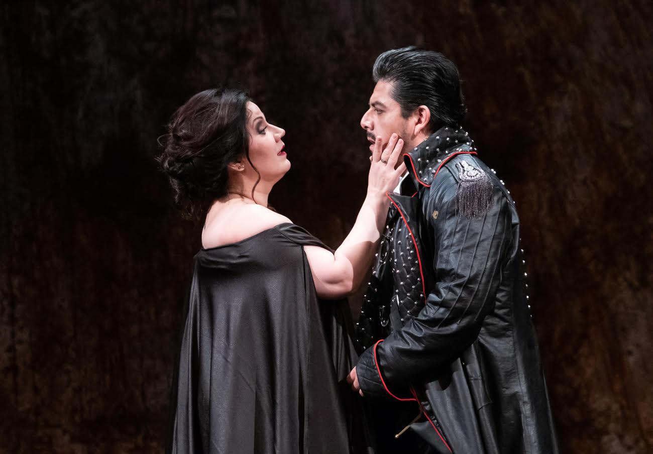 Macbeth en el Palacio de Bellas Artes