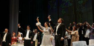 La Traviata a Reggio Calabria