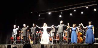 Prima esecuzione italiana di Peter Pan di Leonard Bernstein