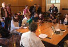 La Fundación Cultural Capella de Ministrers promociona en Versalles la candidatura de España para celebrar un congreso de música antigua