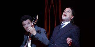 Faust en el Teatro Real