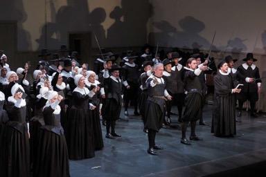 I Puritani del Liceu