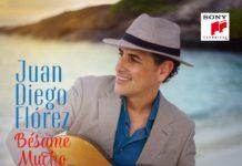 Bésame mucho: el álbum latino de Juan Diego Flórez