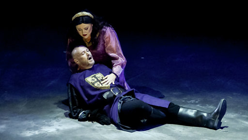 Macbeth en Vigo