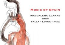 Magdalena Llamas
