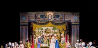 Enrico di Borgogna en Bergamo