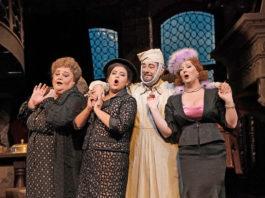 Foto: Ken Howard / Met Opera