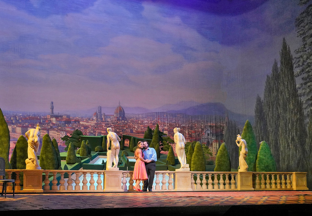 Foto: Ken Howard / Met Opera
