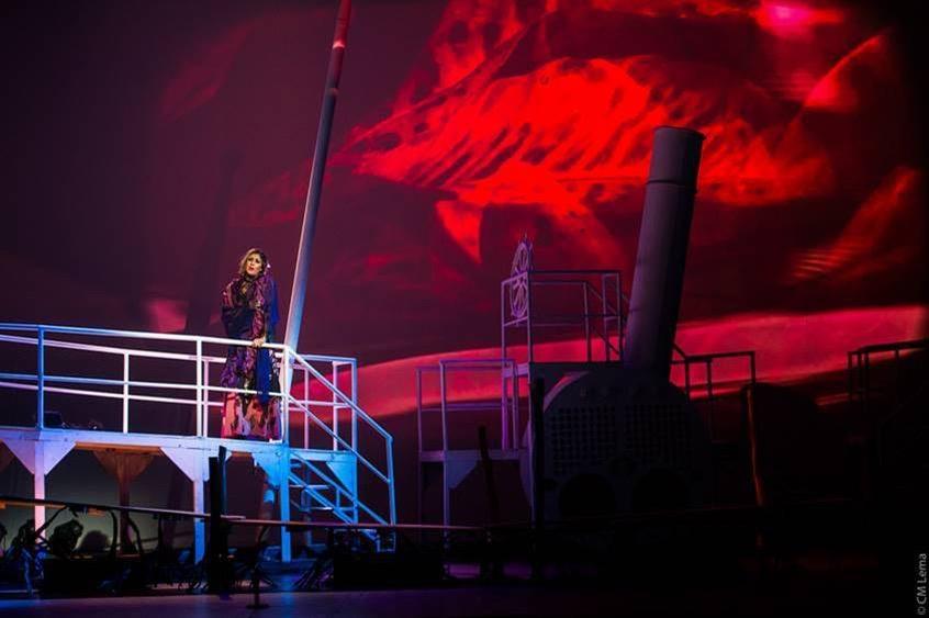 Florencia en el Amazonas, ópera de la zona tórrida en la zona tórrida
