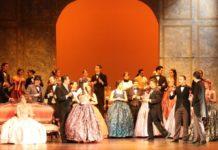 La Traviata en Cali