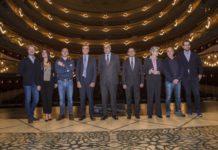 El Liceu llega a 125 cines gracias a la coproducción con RTVE y al acuerdo con HispasatEl Liceu llega a 125 cines gracias a la coproducción con RTVE y al acuerdo con Hispasat