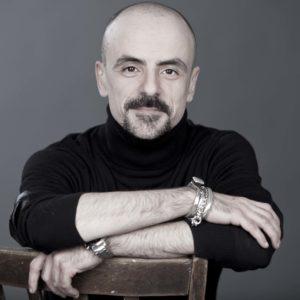 Goyo Montero, director del Ballet de la Ópera de Núremberg