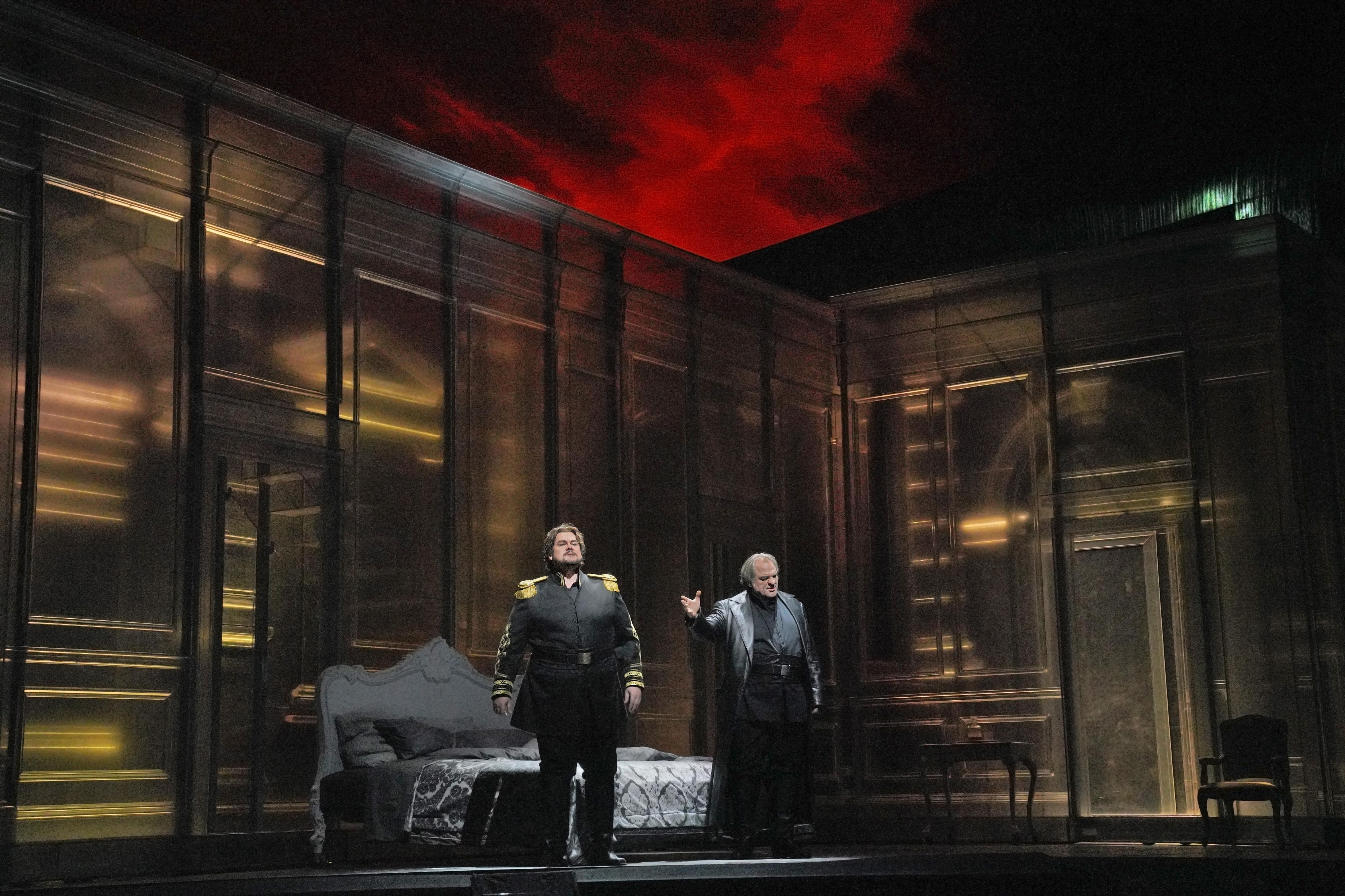 Otello en el Met