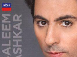 Saleem Ashkar toca Beethoven: corrección y equilibrio