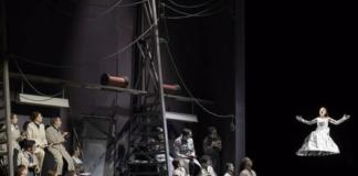 Les Contes d'Hoffmann de la Deutsche Oper