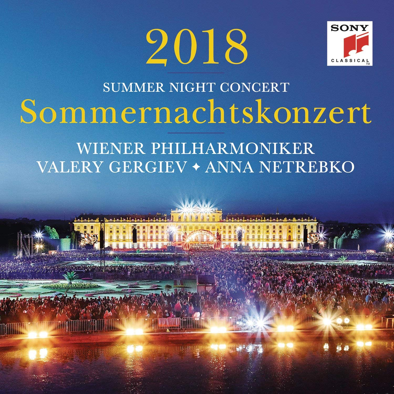 Sommernachtskonzert: animada noche italiana en Schönbrunn