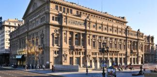 La temporada 2019 del Teatro Colón de Buenos Aires