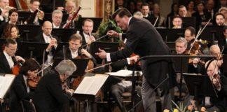 Concierto de Año Nuevo con Christian Thielemann en Viena: distinción germánica