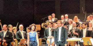 Concert d'Académie du Bayerische Staatsorchester: Elisabeth Kulman interprète les Wesendonck-Lieder
