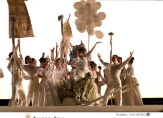 XXVI Festival de Teatro Lírico Oviedo 2019