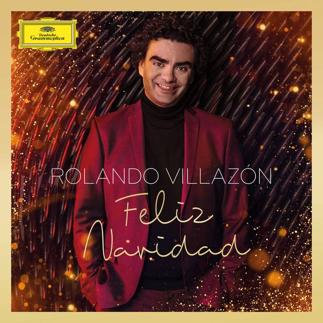 Rolando Villazón - Feliz Navidad
