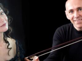 Enrico Onofri y Lina Tur Bonet se unen para rendir homenaje al genio Béla Bartók
